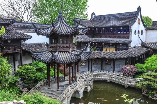 Hangzhou Dragon Spring Photo tripadvisor.com